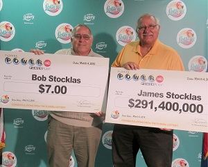 Lottery Results Last Night